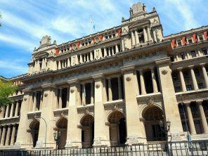Palacio de Justicia, Buenos Aires