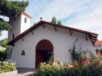 Eglise à El Calafate
