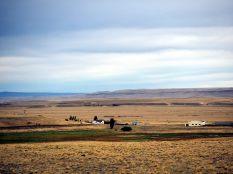 La Patagonie, de grandes étendues à perte de vue
