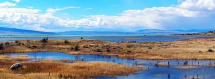 Lago Argentina, depuis El Calafate