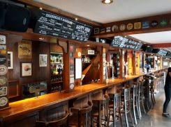 Dégustation de bières artisanales