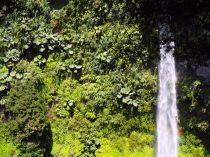 Cascade El Claro