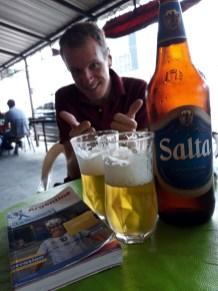 Bière Salta à Salta
