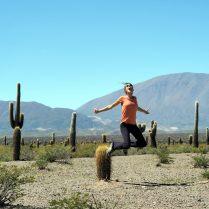 Aaaaaah des épines ! C'etait un cactus ! (blague)