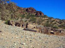 Sur la route entre Cachi et Cafayate