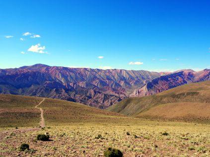 El Hornocal, la montagne aux 14 couleurs
