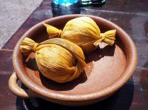 Les tamales