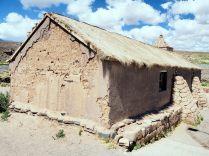 Petit village de Socaire sur la route non loin des Lagunas Miscanti-Miniques