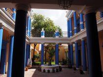 Architecture à Sucre
