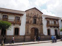 La Casa de la Libertad, Sucre