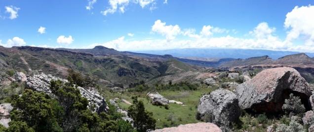 Parc de Toro Toro (Panorama)