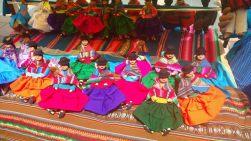 Ventes de poupées, La Paz