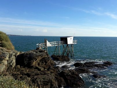 Nantes et la côte atlantique