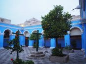 Le Couvent Santa Catalina, Arequipa