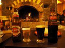 Bières péruviennes