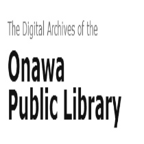 Digital Archives of the Onawa Public Library