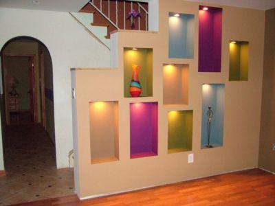 ニッチ 収納・飾り棚 玄関