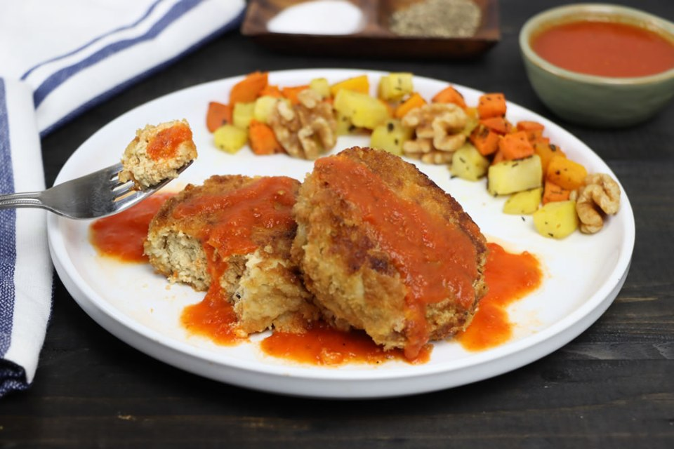 Veestro Savory Croquettes Weight Loss Plan Review