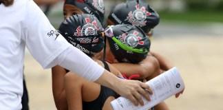 Aviso de Pauta: Troféu Thiago Pereira terá mais de 300 nadadores