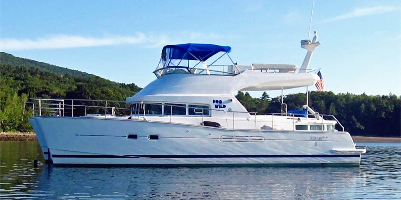 Private Boat Captain Salary
