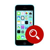 iPhone 5c Free Diagnostic Service