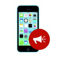 iPhone 5c Loudspeaker Replacement