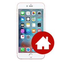 iPhone 6s Plus Home Button Repair