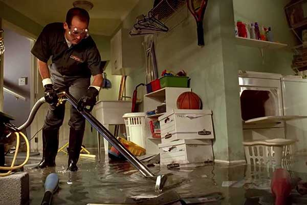 Flood Clean Up Specialist | Cleaning and Maid Services