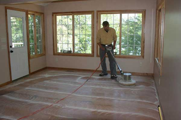 Hardwood Floor Refinishing | Flooring & Hardwood