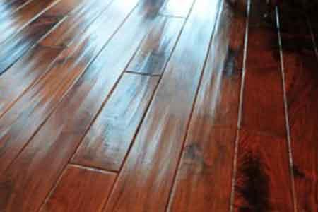 Hardwood Veneer | Flooring & Hardwood