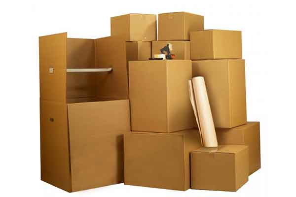 Box & Supplies | Moving Services