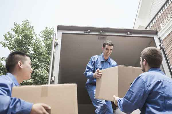 Local Moving | Moving Services
