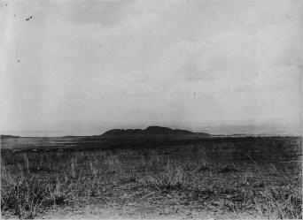 Harcourt Hill