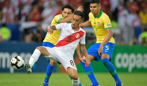 Peru Vs Brasil Las Cifras No Juegan Pero Explican Once