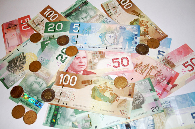 canadian-money | Once a Rover, Always a Rover