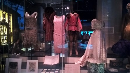 Costumes et robes années 20