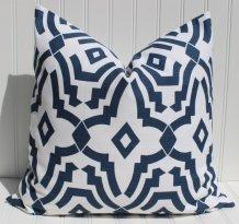 Nautical Pillow Collection