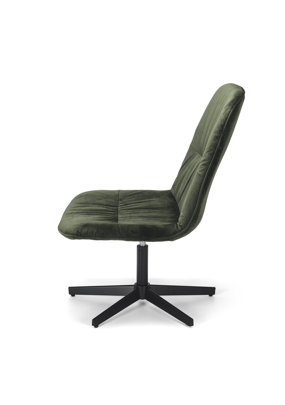 green velvet swivel chair small table and chairs for toddlers furniture by design dark onceit