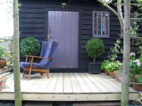 Under deck storage shed plans ~ Shed build