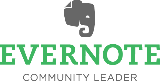 Evernote Community Leaders Badge