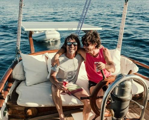 Rent a boat Ibiza
