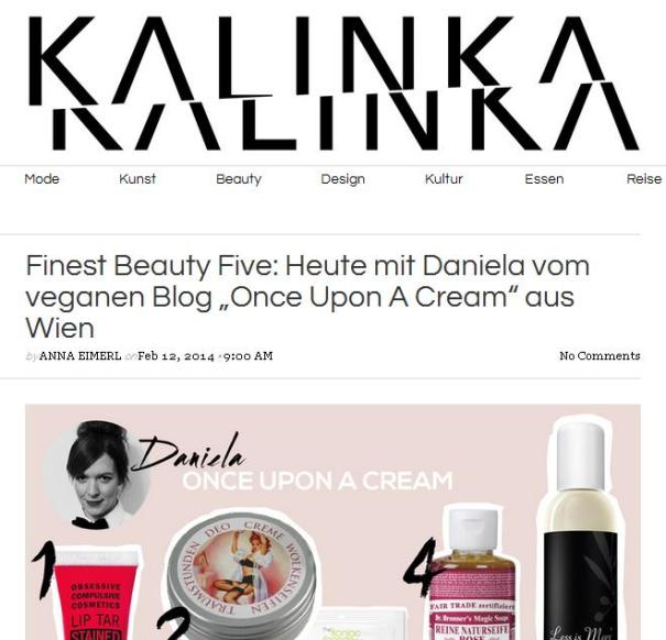 once-upon-a-cream-kalinka-kalinka