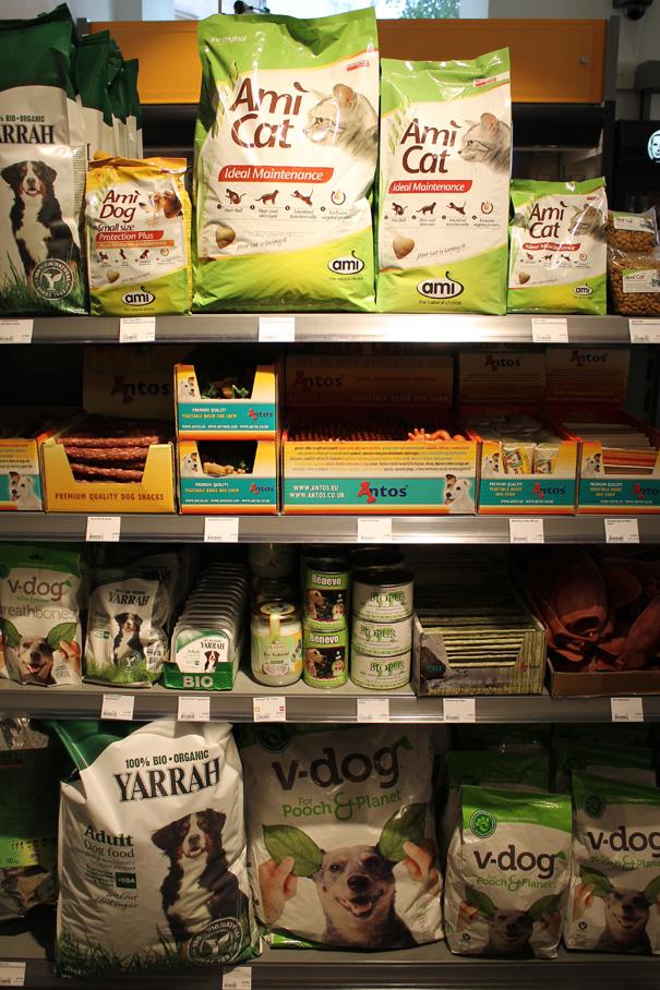 Veganz wien die pflanzenfresser sind da once upon a for Wohndesign pure vienna 2014