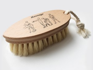 massagebuerste