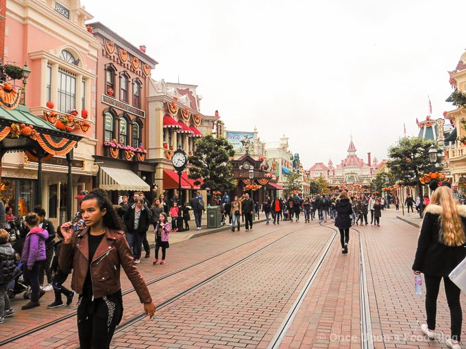 A trip to Disneyland Paris with teens is magical! We have put together some of our top tips to help you make the most of your time there.