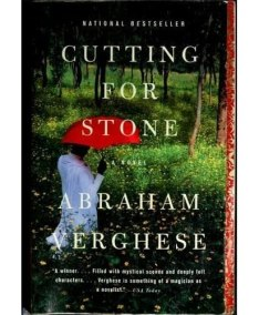 Cutting For Stone by Abraham Verghese remains my #1 book recommendation.