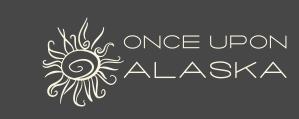 Once Upon Alaska Logo
