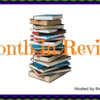 Monthly round-up: November, 2016