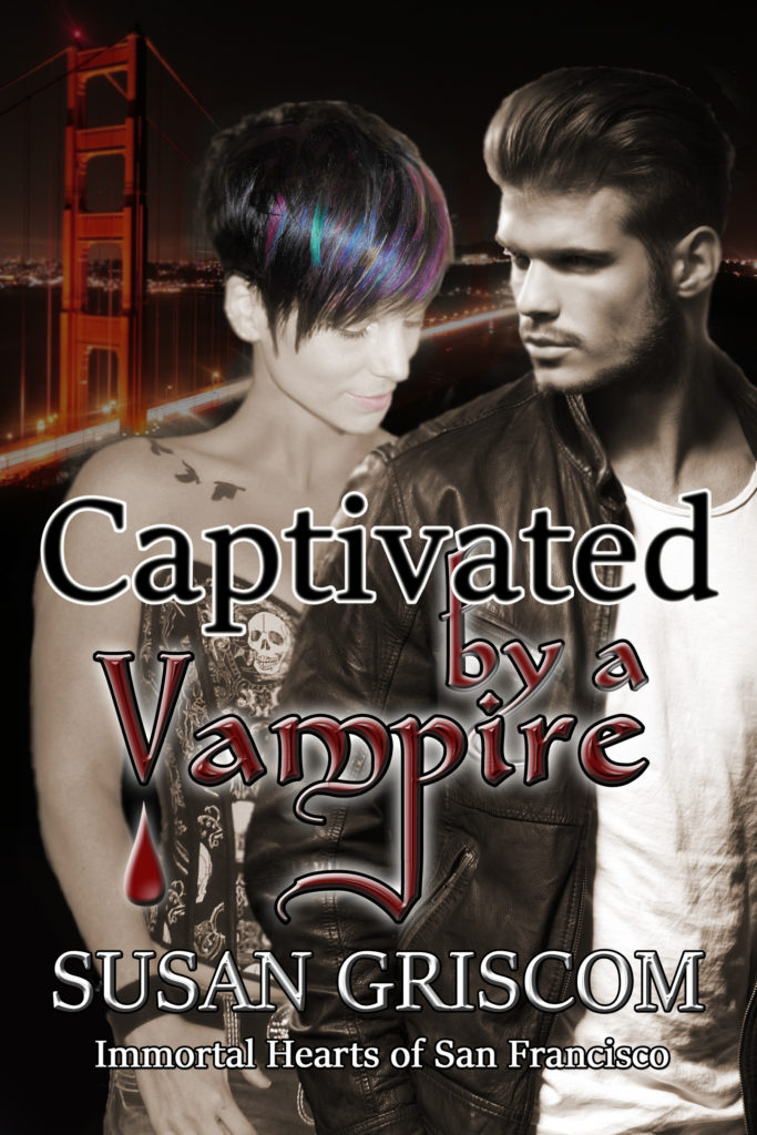 Captivated by a Vampire (2)