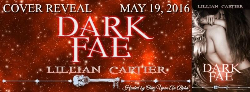 Dark Fae CR Banner